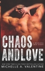 Chaos and Love: Campus Hotshots Cover Image