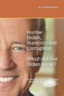 Hunter Biden, Burisma and Corruption.: The Impact on U.S. Policy and Related Concerns. The U.S. Senate Investigation Cover Image