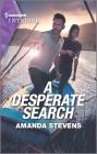A Desperate Search Cover Image