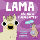 Lama Déclenche l'Alpagalypse Cover Image
