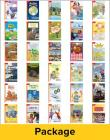 Reading Wonders, Grade 1, Leveled Reader Package Approaching (Elementary Core Reading) Cover Image