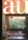 A+u 21:03, 606: Alvar Aalto Houses - Materials and Details Cover Image