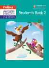 Cambridge Primary English as a Second Language Student Book: Stage 2 (Collins International Primary ESL) Cover Image