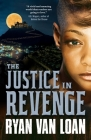 The Justice in Revenge (The Fall of the Gods #2) Cover Image