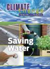 Saving Water Cover Image