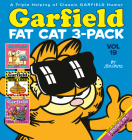 Garfield Fat Cat 3-Pack #19 Cover Image