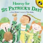 Hooray for St. Patrick's Day!: A Lift-The-Flap Book Cover Image