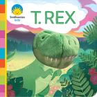 T.Rex (Spanish Language Edition) Cover Image