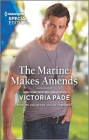 The Marine Makes Amends Cover Image