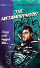 The Metamorphosis Cover Image