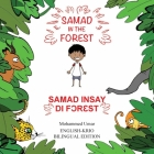 Samad in the Forest: English-Krio Bilingual Edition Cover Image