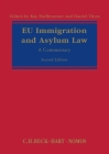 EU Immigration and Asylum Law: A Commentary Cover Image
