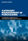 Category Management in Purchasing: A Strategic Approach to Maximize Business Profitability Cover Image