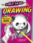 The Girls' Guide to Drawing: Revised and Updated Edition Cover Image