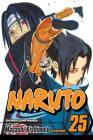 Naruto, Vol. 25 Cover Image