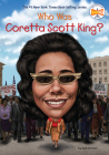 Who Was Coretta Scott King? (Who Was?) Cover Image