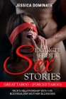 Explicit Erotic Sex Stories: Great Tаbоо (Fоrсеd Tаbоо) Nісk'ѕ rеl Cover Image