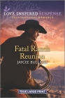 Fatal Ranch Reunion Cover Image