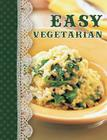 Shopping Recipe Notes: Easy Vegetarian Cover Image