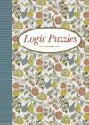 Logic: 200 Challenging Puzzles (Elegant Puzzle series) Cover Image