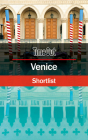 Time Out Venice Shortlist: Travel Guide (Time Out Shortlist) Cover Image