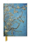 Van Gogh: Almond Blossom (Foiled Journal) (Flame Tree Notebooks) Cover Image