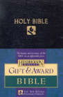 Gift & Award Bible-NRSV Cover Image
