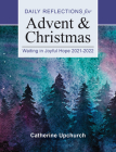 Waiting in Joyful Hope: Daily Reflections for Advent and Christmas 2021-2022 Cover Image