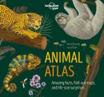 Animal Atlas Cover Image