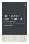 History of Psychology: A Cultural Perspective (Psychology Press & Routledge Classic Editions) Cover Image