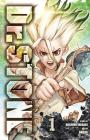 Dr. STONE, Vol. 1 Cover Image