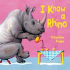 I Know a Rhino Cover Image