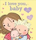 I Love You, Baby Cover Image