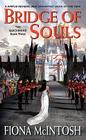Bridge of Souls: The Quickening Book Three Cover Image