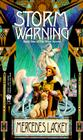 Storm Warning (Mage Storms #1) Cover Image