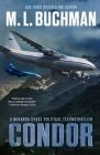 Condor: a political technothriller Cover Image