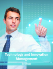 Technology and Innovation Management Cover Image