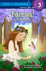 Fairies! a True Story Cover Image