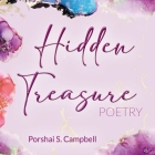 Hidden Treasure Poetry Cover Image