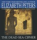 The Dead Sea Cipher Cover Image