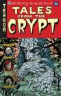 Tales from the Crypt #1: The Stalking Dead Cover Image