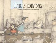 Letras robadas (Álbumes) Cover Image