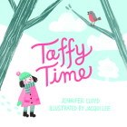 Taffy Time Cover Image