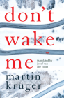 Don't Wake Me Cover Image