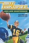 Long Arm Quarterback: A New Football Team Sparks an Old Rivalry Cover Image