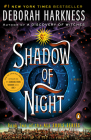 Shadow of Night: A Novel (All Souls Trilogy) Cover Image