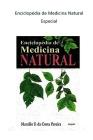Enciclopédia de Medicina Natural Cover Image