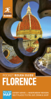 Pocket Rough Guide Florence (Travel Guide with Free Ebook) (Pocket Rough Guides) Cover Image