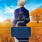 An Amish Harvest Lib/E: Four Novellas Cover Image