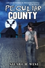 Peculiar County Cover Image